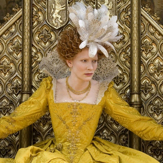 BAFTA And Swarovski Are Hosting A Costume Design Masterclass At DIFF With Alexandra Byrne