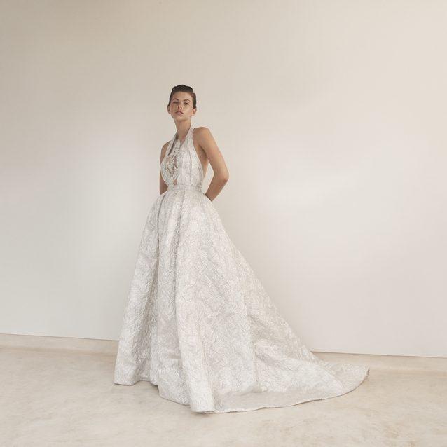 NET-A-PORTER Releases Exclusive Collection Of Gowns For Women In The Middle East