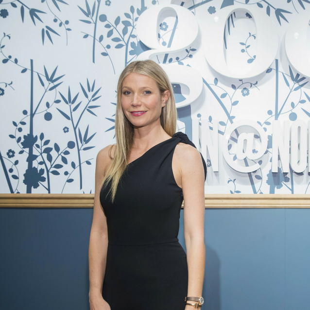 Congratulations Are In Order For Gwyneth Paltrow