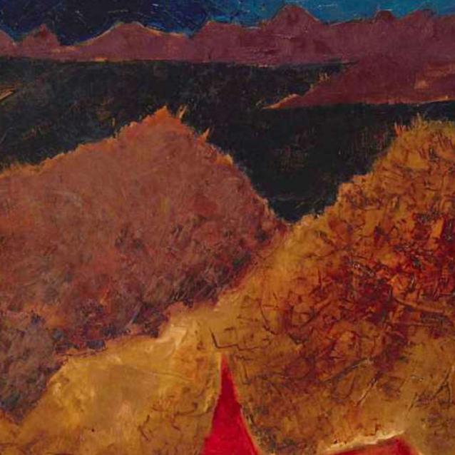 Exhibitions Now: India's Rockefeller Artists