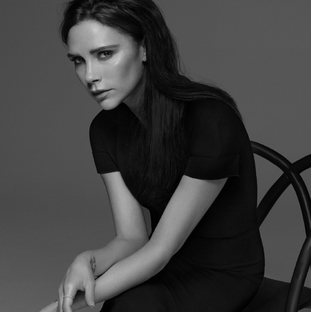 Victoria Beckham Has Launched A New Limited Edition Make-up Collection With Estée Lauder