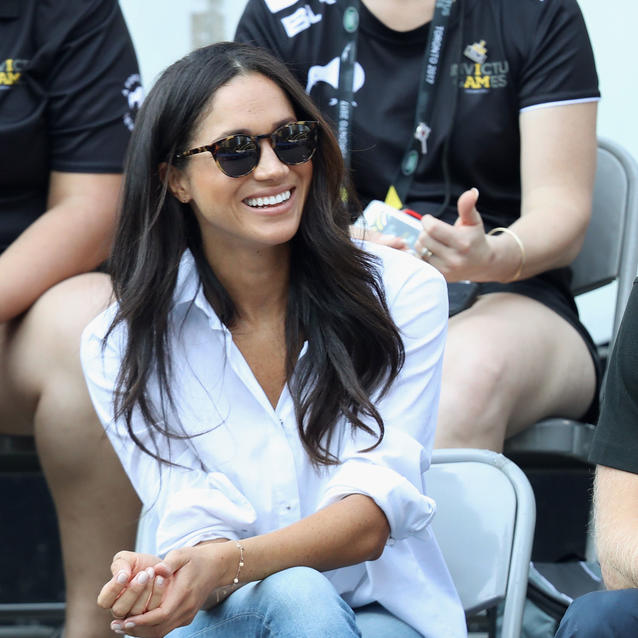 Prince Harry And Meghan Markle Sue British Press Over Publishing A Private Letter