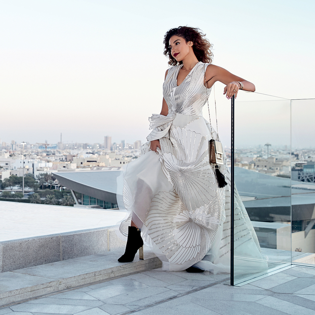 Yalda Golsharifi