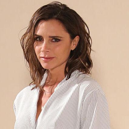 Victoria Beckham's Fashion Label Is Now Worth £100 million