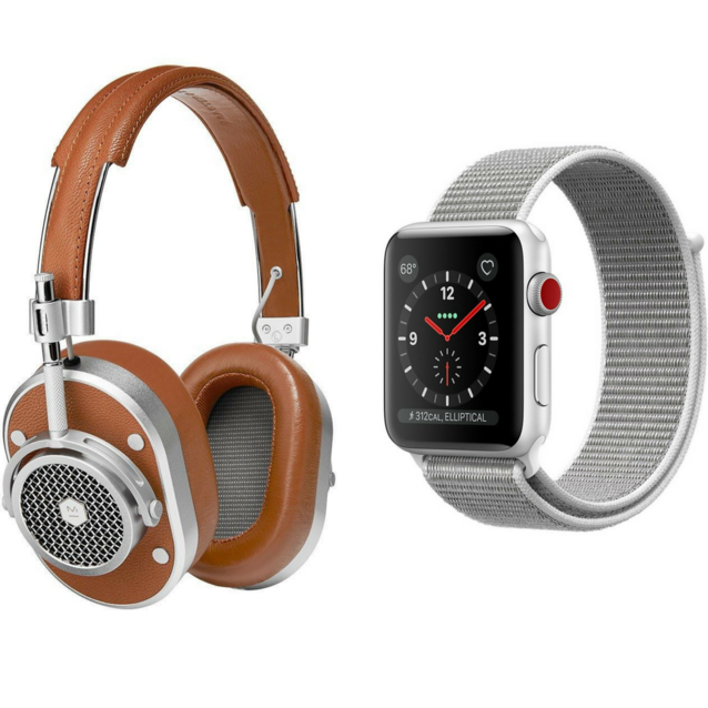10 (Fashionable) Tech Gifts We're Totally Obsessed With
