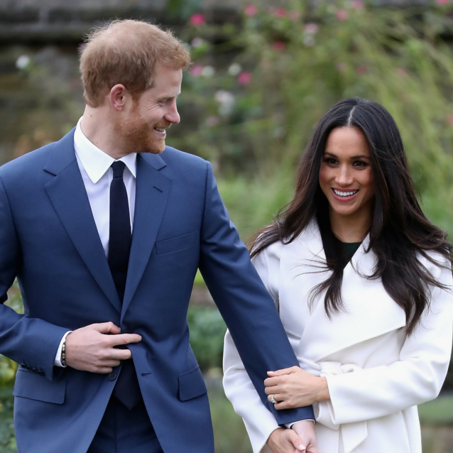 How Meghan Markle's Engagement Outfit Broke The Internet