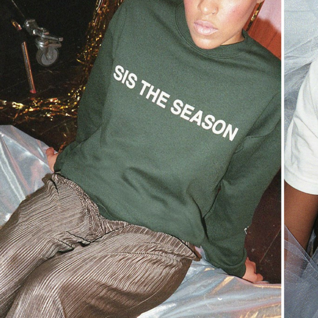 5 Things We're Buying From Beyoncé's Holiday Merch Drop