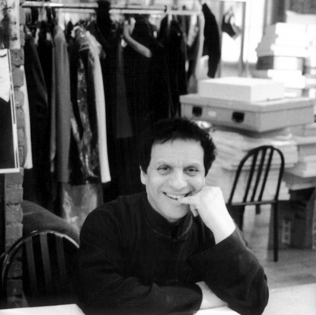 Remembering Azzedine Alaïa And His Impact On The Fashion Industry