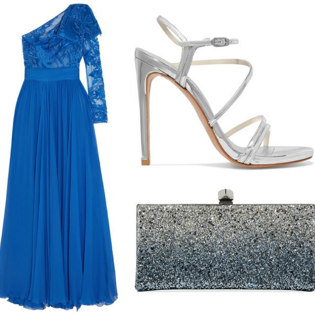 Feeling Blue: Shop The Look For DIFF 2017