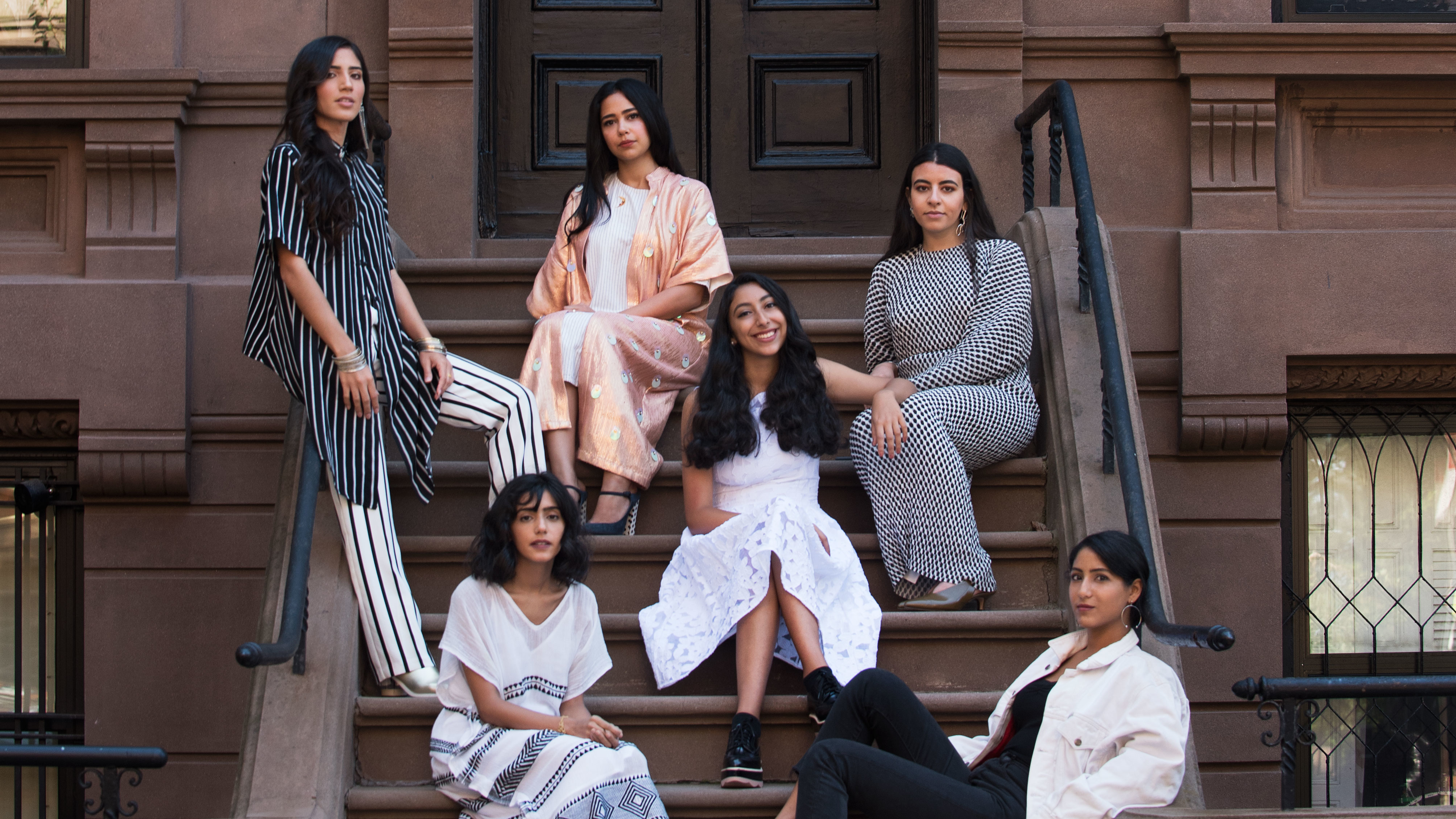 6 Arab Women Who Are Shaping New York's Creative Scene Explain Why They Love The City