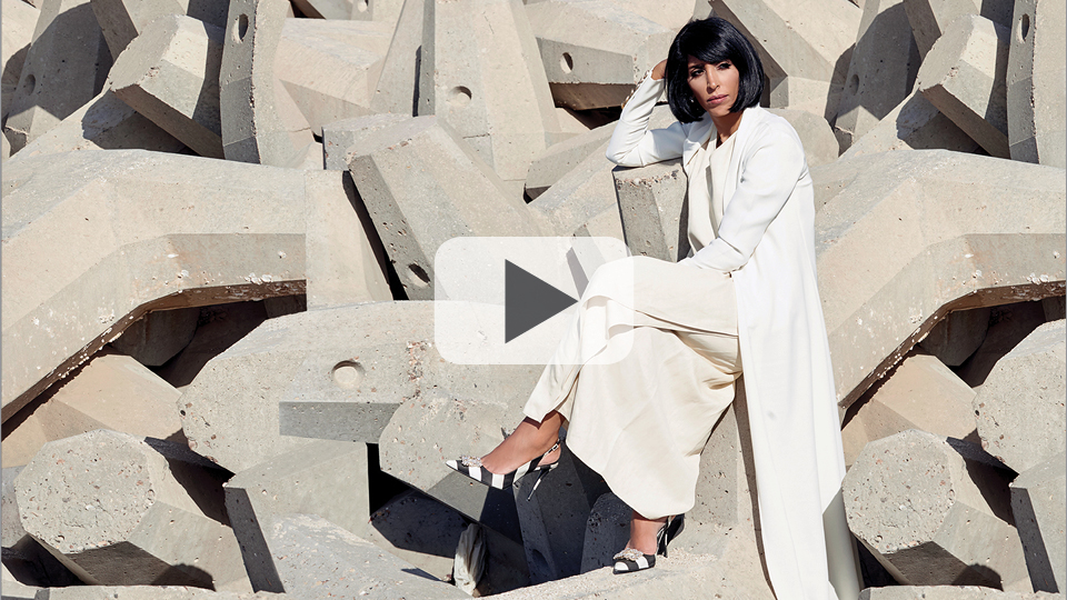 WATCH: Meet Four Inspiring Women From Best Dressed Kuwait 2017