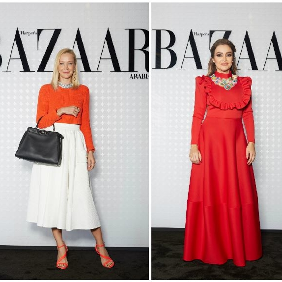 DIFF 2017: Bazaar's Best Dressed Studio On Day Two