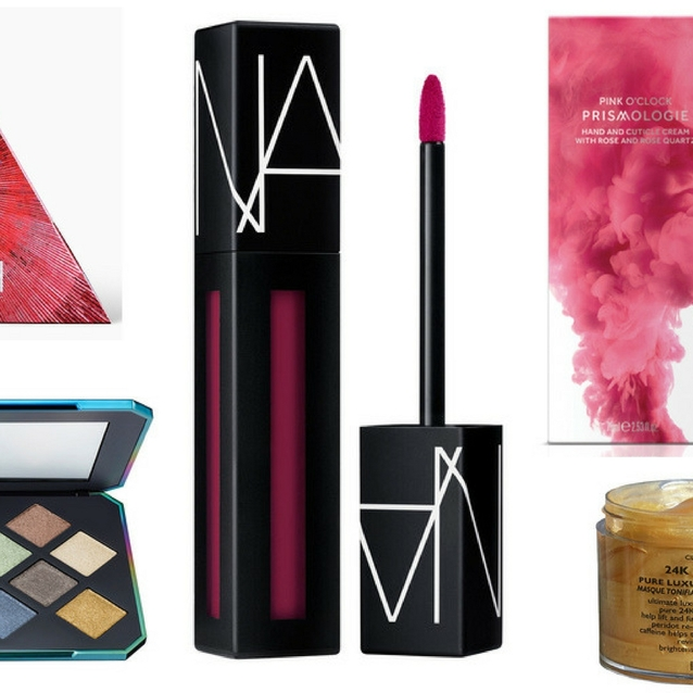 Festive Gift Guide: 15 Products For Beauty Addicts