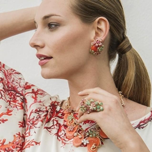 Chantecler Jewellery Celebrates 70th Anniversary In Dubai