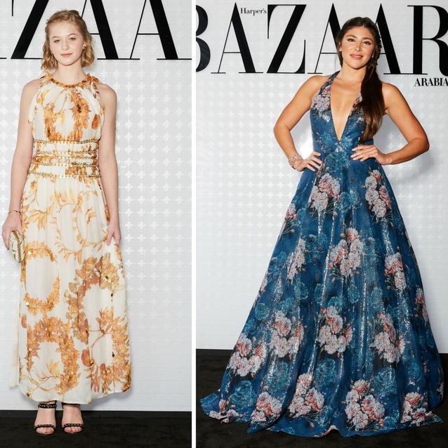 DIFF 2017: Bazaar's Best Dressed Studio On Day Seven