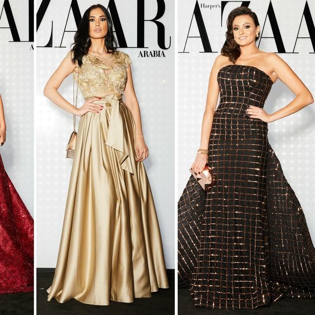 DIFF 2017: Bazaar's Best Dressed Studio On Day Eight