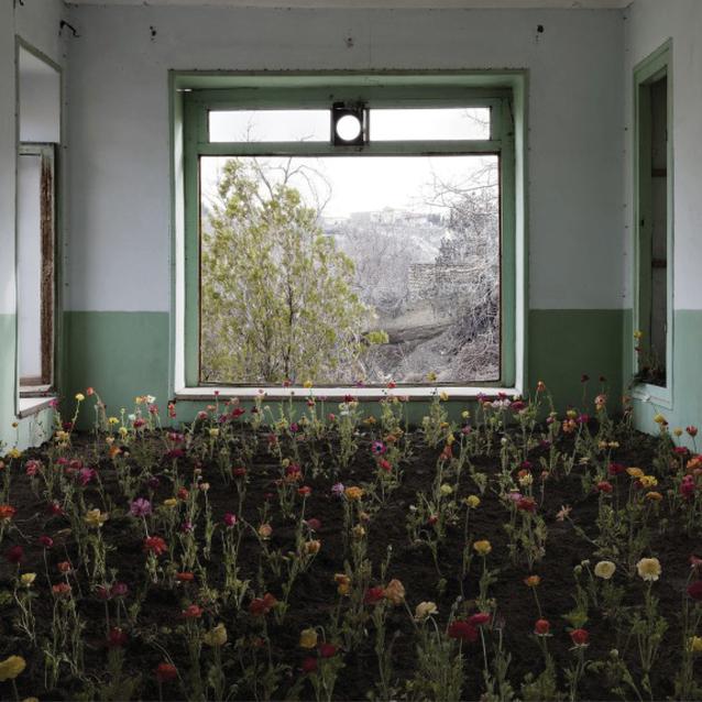 Through The Lens Of Gohar Dashti At Tehran's Mohsen Gallery