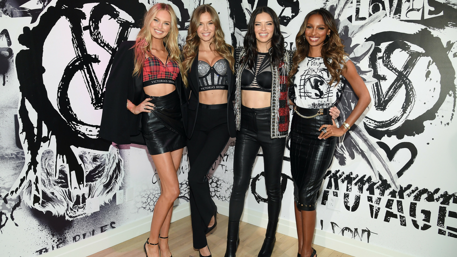 Victoria's Secret X Balmain Is Coming To The UAE