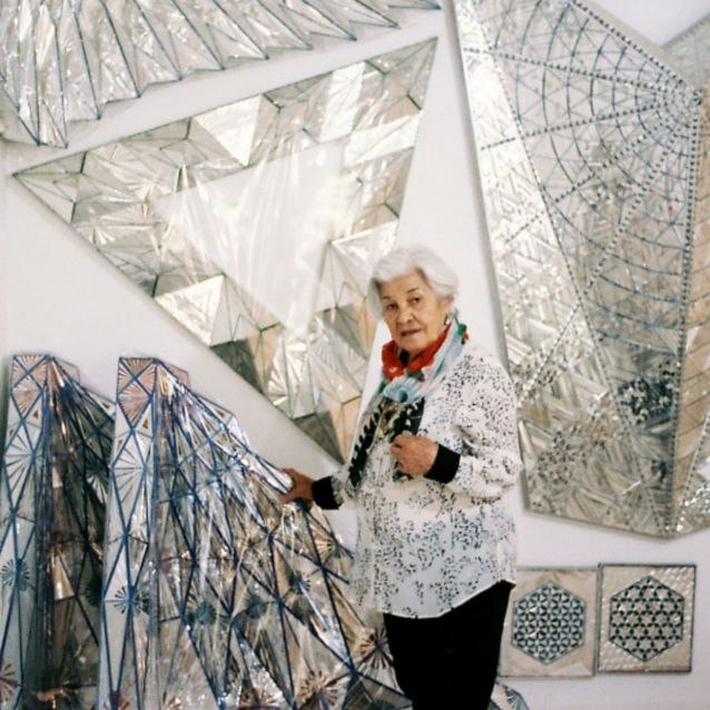 Iran Opens First Museum Dedicated To A Female Artist