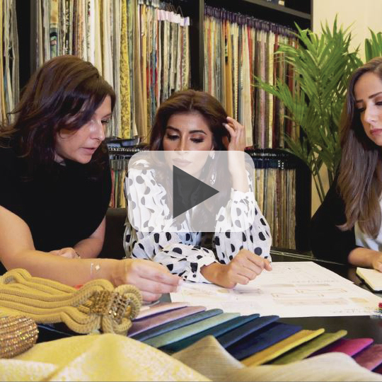 Watch: Rosemin Manji Tries Bloomingdale's New Movers Program