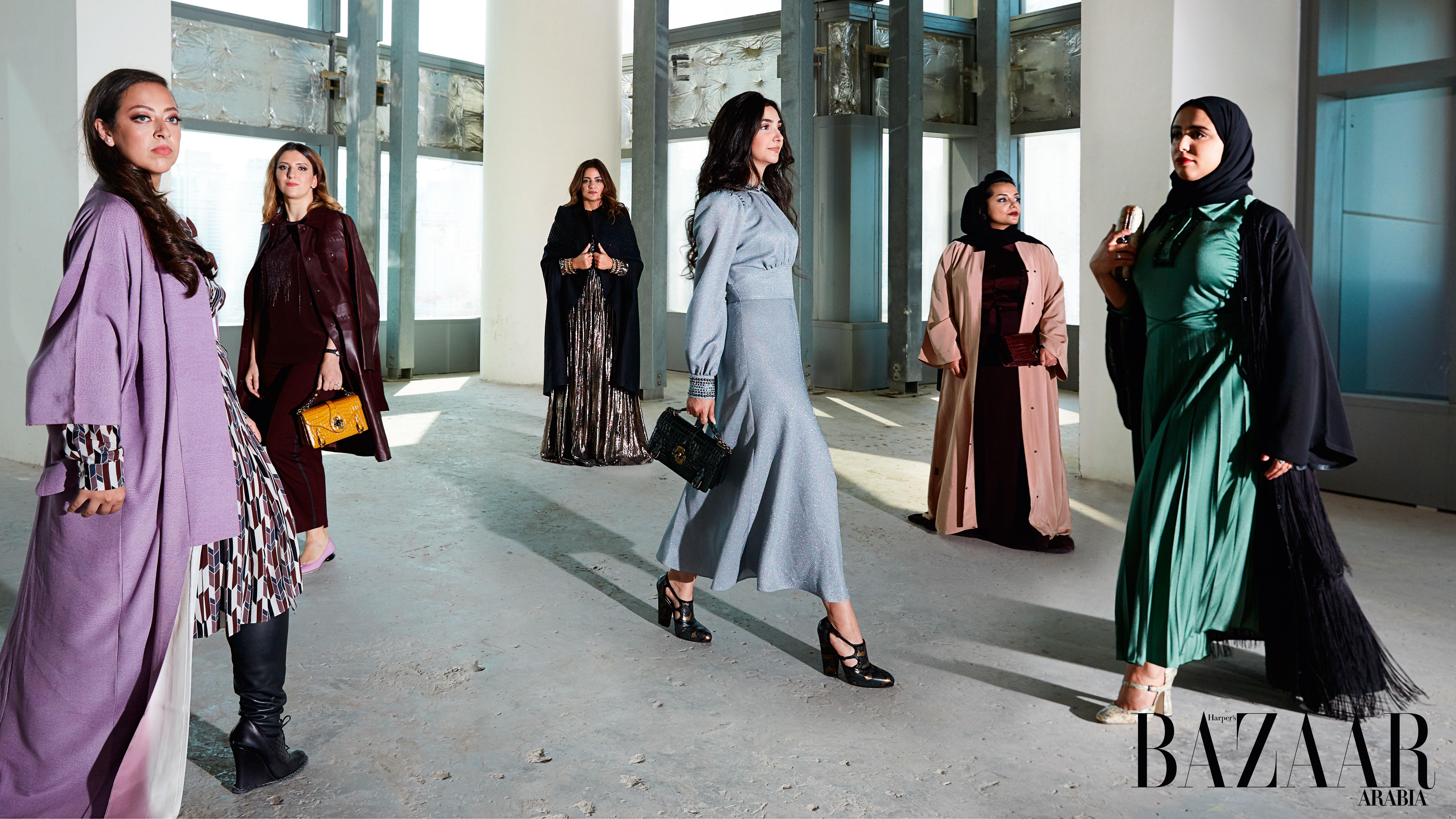 Watch: Bazaar Meets 6 Pioneering Female Film Directors From The Region
