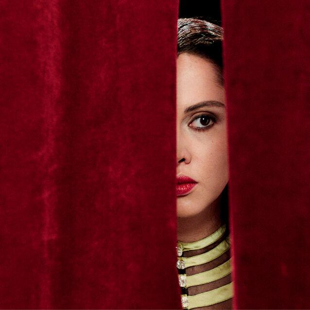 The Voice Of Egypt: Shirin Neshat's Latest Film 'Looking For Oum Kulthum'
