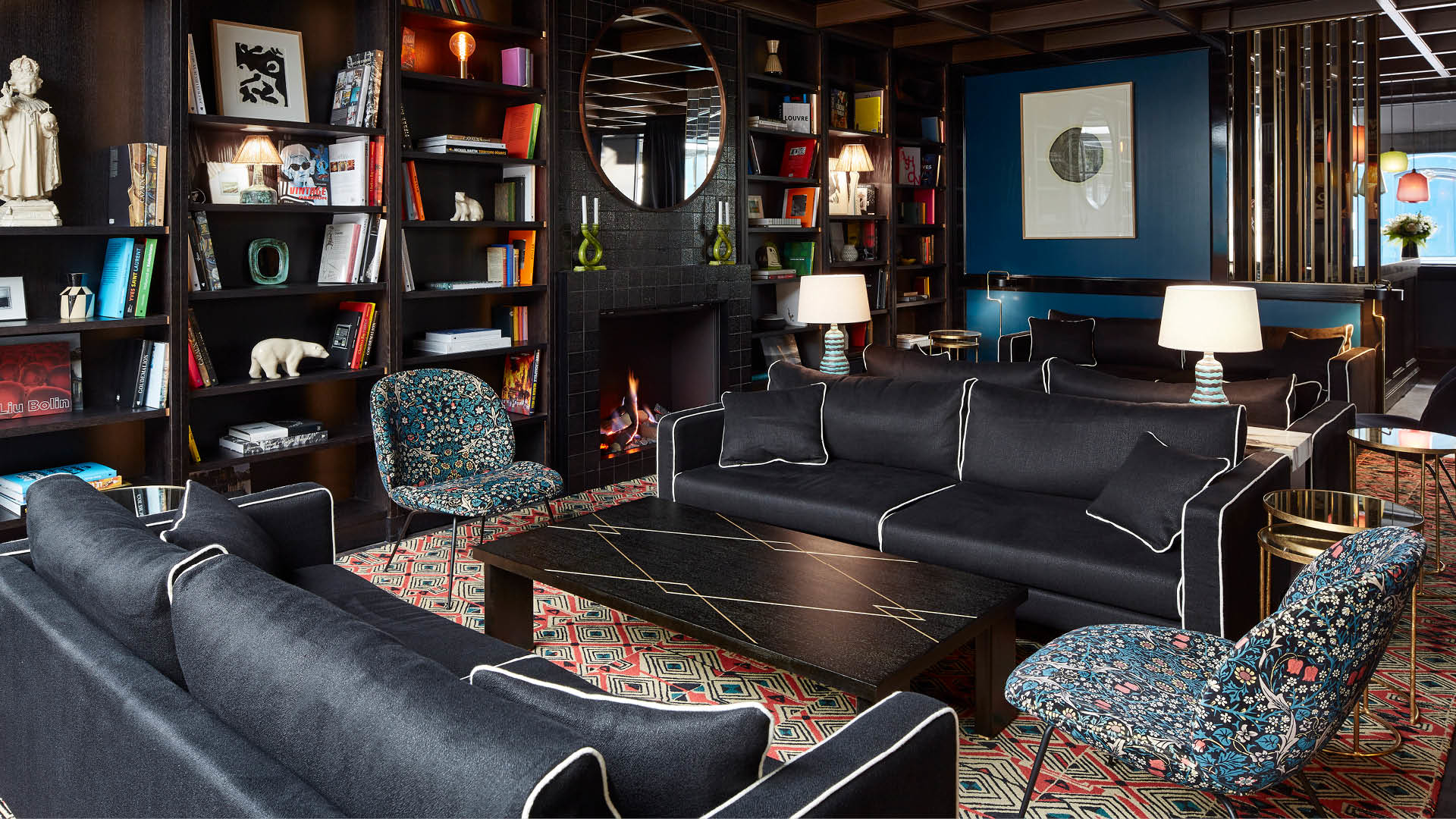 Review: A Visit To Le Roch Hotel & Spa In Paris