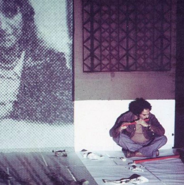 Art Exhibitions Now: Rasheed Araeen Retrospective