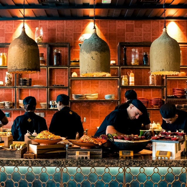 4 Fine Dining Destinations In Abu Dhabi To Try Now