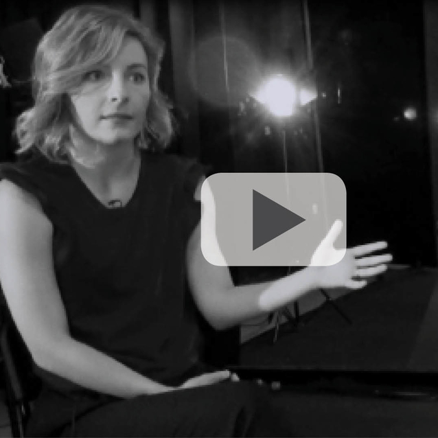 Watch: Dance Instructor Lana Fahmi On The New Sima Performing Arts Venue In Dubai