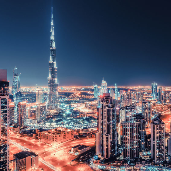 17 Of The UAE's Best Moments In 2017