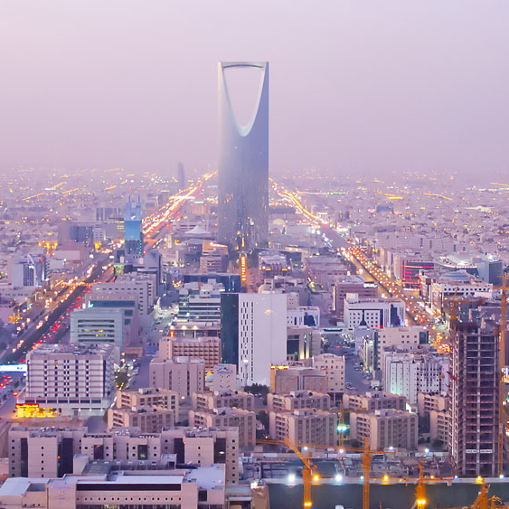 Everything You Need To Know About Saudi Arabia's New Tourist Visa