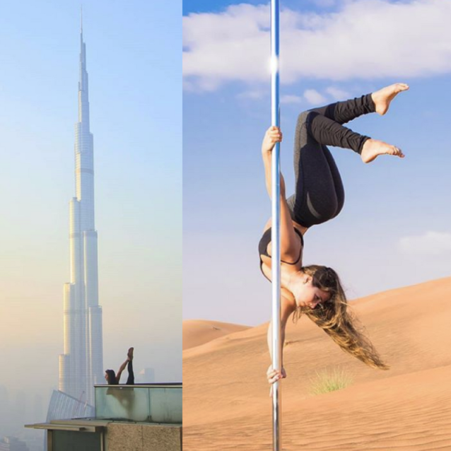18 UAE-based Fitness Girls To Follow On Instagram