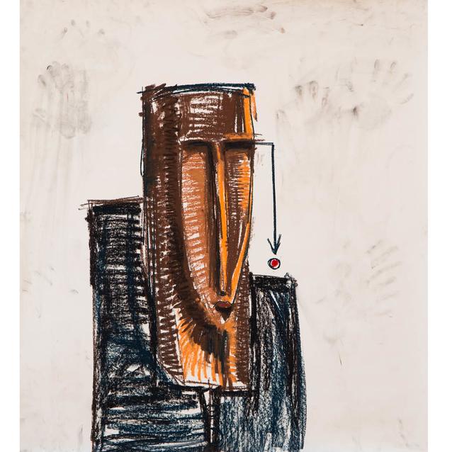 """Accra's Gallery 1957 To """"Takeover"""" Lawrie Shabibi In Dubai"""