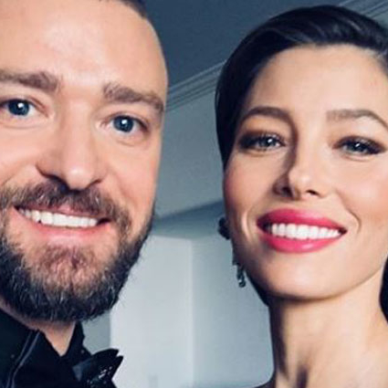 The Best Instagrams From The 75th Golden Globe Awards