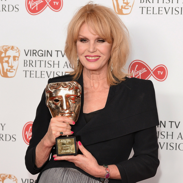 Joanna Lumley Named This Year's BAFTA Host As The 2018 Nominations Are Announced