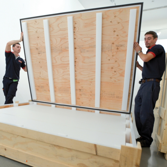 Here's How You Can Ship And Handle Fine Art