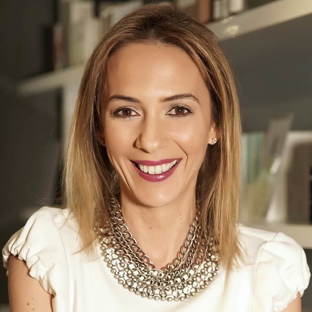 Beauty Diaries: Lynn Khoury Soubra