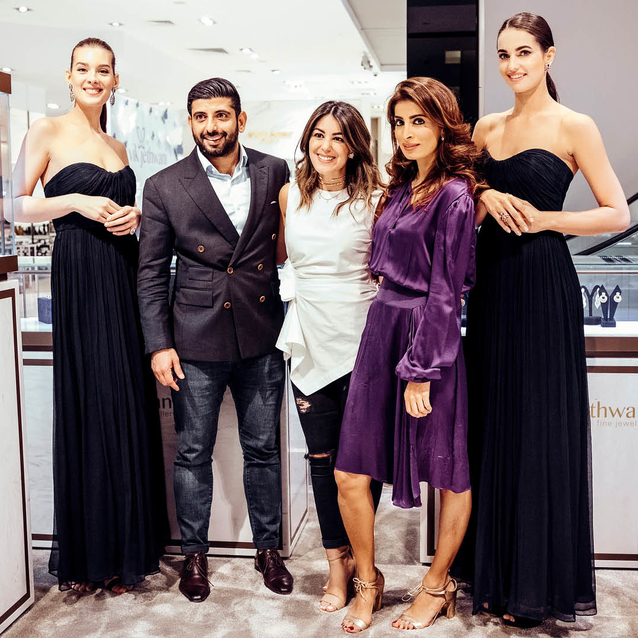 Interview: Vik Jethwani Fine Jewellery