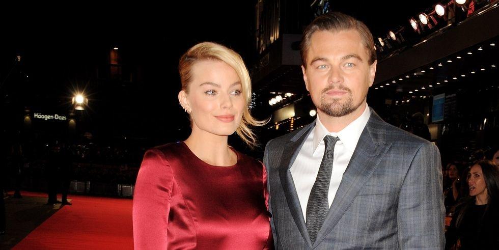 Leonardo DiCaprio And Margot Robbie To Reunite In New Quentin Tarantino Film