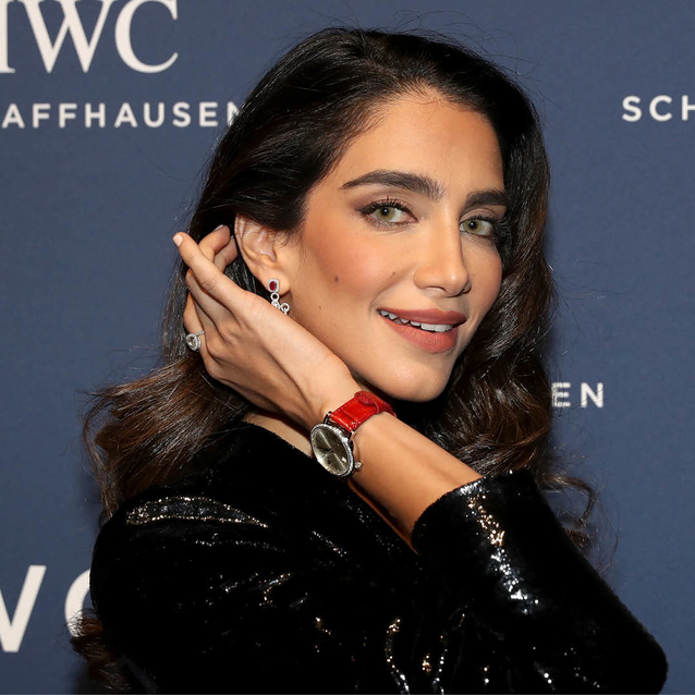Inside IWC's 150th Anniversary Gala Dinner