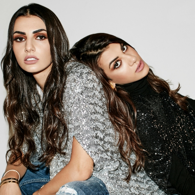 Interview: The Dinz Sisters Discuss Their Style Evolution