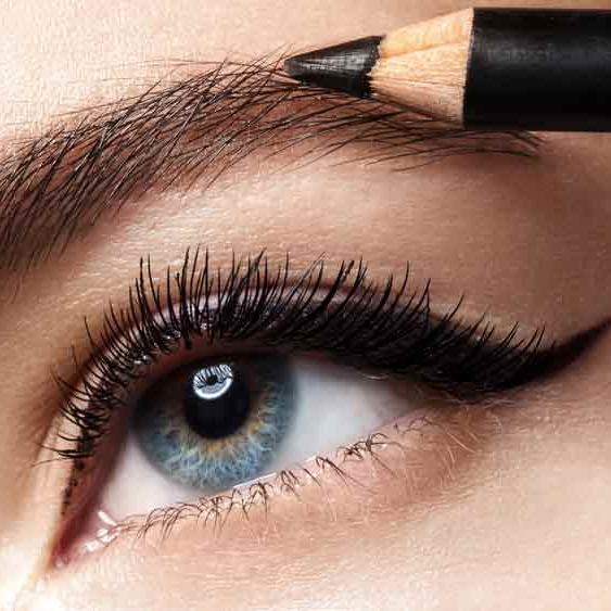Exactly How To Style Your Brows To Suit Your Face