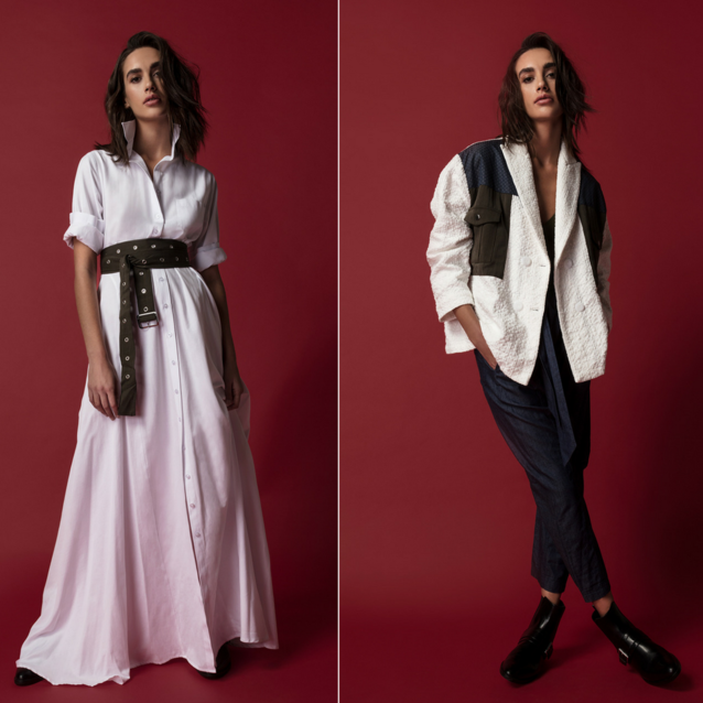 Saudi Label Daneh To Launch On Moda Operandi
