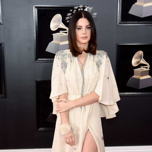Lana Del Rey Is Latest Celebrity Announced To Headline The F1 After-Race Concert