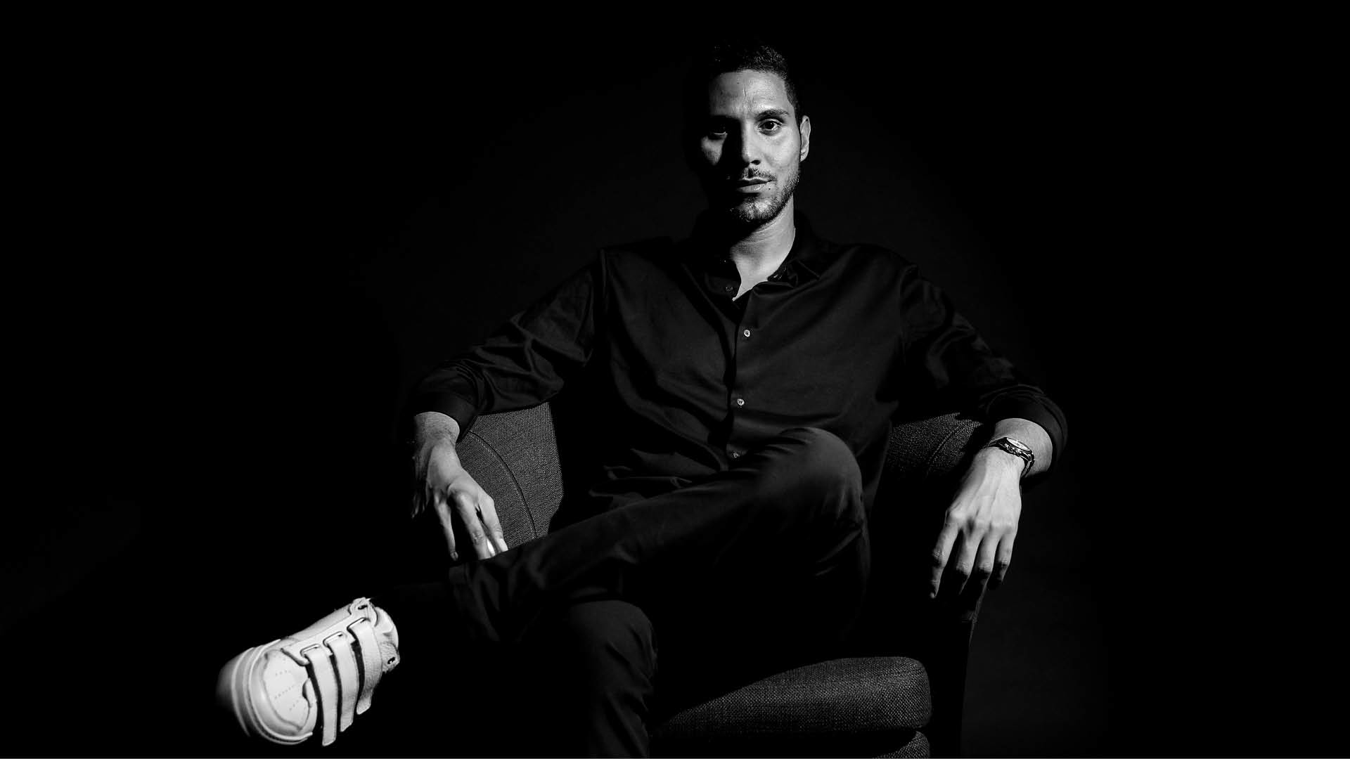 In Conversation With: Othman Lazraq On The Museum Of African Contemporary Art