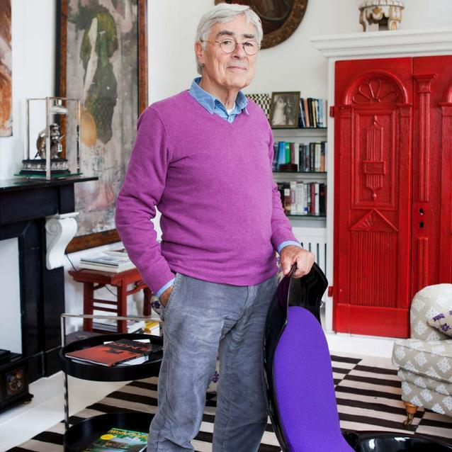 Adam-Brussels Design Museum Celebrates Designer Peter Ghyczy