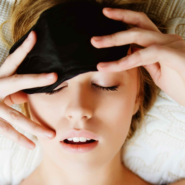 This Mineral Deficiency Might Be Stopping You From Sleeping