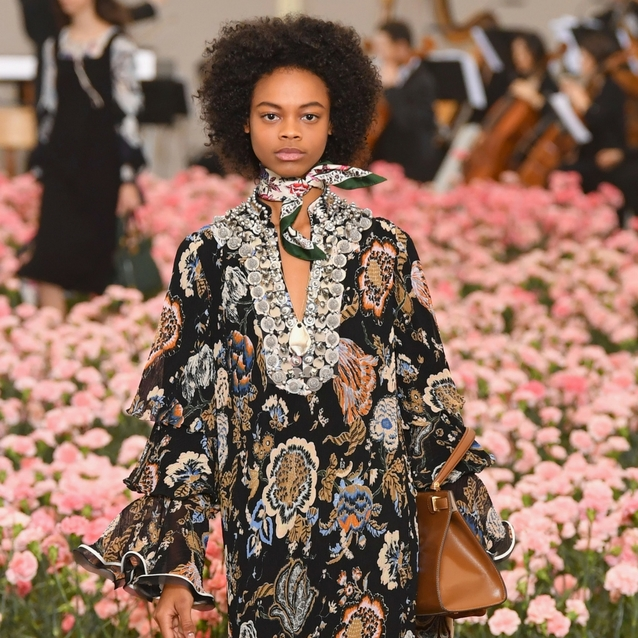Watch: Live Stream Tory Burch Spring/Summer 2019 From NYFW