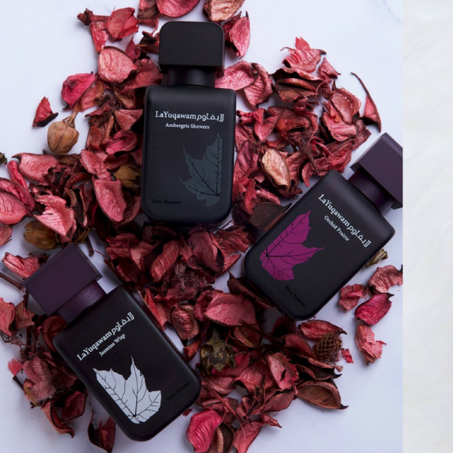3 Incredible Facts That Prove Fragrances Are The Best Valentine's Day Gift